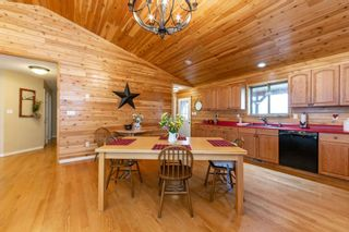 Photo 9: 224005 Twp 470: Rural Wetaskiwin County House for sale : MLS®# E4255474