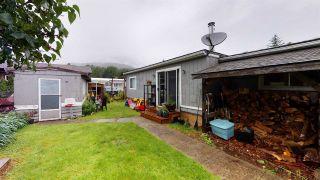 "Photo 31: 10 40157 GOVERNMENT Road in Squamish: Garibaldi Estates Manufactured Home for sale in ""Spiral Trailer Park"" : MLS®# R2593322"