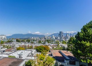 Photo 19: 1337 W 8TH AVENUE in Vancouver: Fairview VW Townhouse for sale (Vancouver West)  : MLS®# R2509754