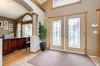 Photo 3: 120 HAWKSTONE Landing: Sherwood Park House for sale : MLS®# E4260429