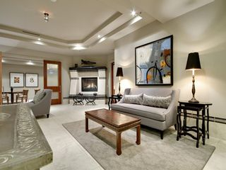 Photo 42: 505 600 Princeton Way SW in Calgary: Eau Claire Apartment for sale : MLS®# A1106177