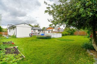 Photo 35: 46254 MCCAFFREY Boulevard in Chilliwack: Chilliwack E Young-Yale House for sale : MLS®# R2617373