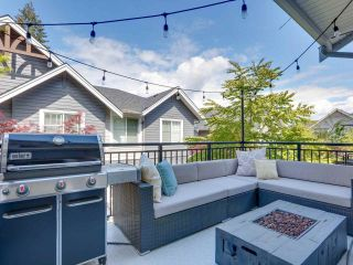 """Photo 25: 19 2855 158 Street in Surrey: Grandview Surrey Townhouse for sale in """"OLIVER"""" (South Surrey White Rock)  : MLS®# R2572225"""
