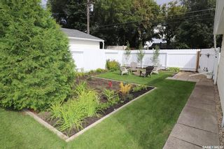 Photo 37: 222 Witney Avenue South in Saskatoon: Meadowgreen Residential for sale : MLS®# SK840959