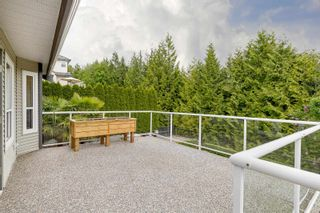 Photo 17: 1535 EAGLE MOUNTAIN Drive in Coquitlam: Westwood Plateau House for sale : MLS®# R2601785
