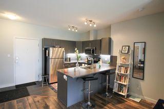 Photo 5: 310 10611 117 Street in Edmonton: Zone 08 Condo for sale : MLS®# E4249061