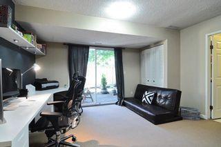 Photo 18: 51 1195 FALCON Drive in Coquitlam: Eagle Ridge CQ Townhouse for sale : MLS®# R2103325