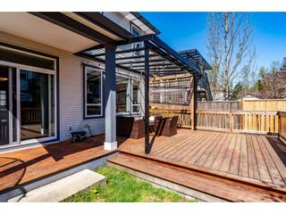 "Photo 36: 8756 NOTTMAN Street in Mission: Mission BC House for sale in ""Nottmann Estates"" : MLS®# R2569317"