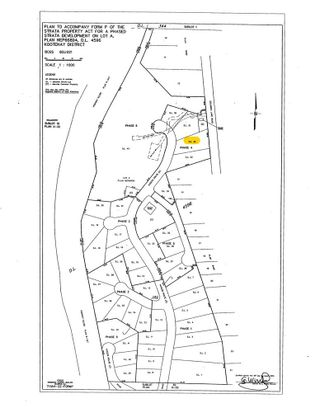 Photo 10: Lot 32 BELLA VISTA BOULEVARD in Fairmont Hot Springs: Vacant Land for sale : MLS®# 2439323