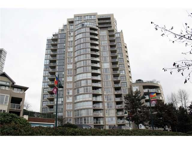 """Main Photo: # 201 200 NEWPORT DR in Port Moody: North Shore Pt Moody Condo for sale in """"THE ELGIN"""" : MLS®# V866007"""