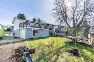 Photo 25: 3417 JUNIPER Crescent: House for sale in Abbotsford: MLS®# R2542183