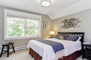 """Photo 16: 876 W 15TH Avenue in Vancouver: Fairview VW Townhouse for sale in """"Redbricks I"""" (Vancouver West)  : MLS®# R2506107"""