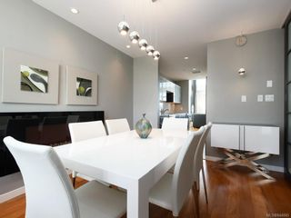 Photo 7: 614 68 Songhees Rd in Victoria: VW Songhees Condo for sale (Victoria West)  : MLS®# 844845