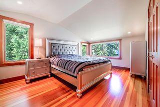 Photo 23: 5772 SUNSHINE FALLS Lane in North Vancouver: Woodlands-Sunshine-Cascade House for sale : MLS®# R2613401