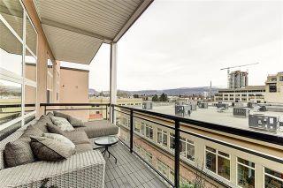 Photo 15: 406 1331 Ellis Street in Kelowna: KN - Kelowna North House for sale : MLS®# 10228679