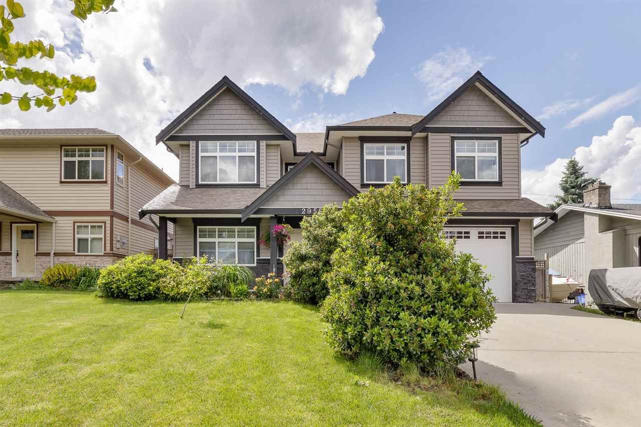 Main Photo: 2955 264A Street: House for sale in Langley: MLS®# R2593290