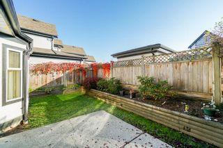 "Photo 16: 44 8567 164 Street in Surrey: Fleetwood Tynehead Townhouse for sale in ""MONTA ROSA"" : MLS®# R2317384"