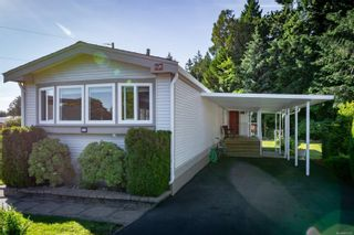 Photo 28: 20 2301 Arbot Rd in : Na North Nanaimo Manufactured Home for sale (Nanaimo)  : MLS®# 881365