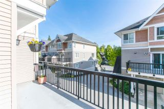 """Photo 7: 10 20159 68 Avenue in Langley: Willoughby Heights Townhouse for sale in """"Vantage"""" : MLS®# R2591222"""