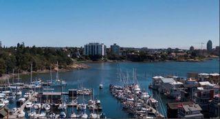 Photo 7: 501 916 Lyall St in Esquimalt: Es Esquimalt Condo for sale : MLS®# 884007