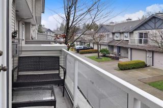 Photo 11: 45 11229 232 STREET in Maple Ridge: East Central Townhouse for sale : MLS®# R2523761