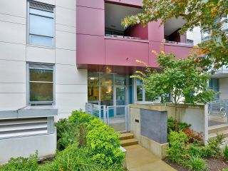 """Photo 16: 106 5033 CAMBIE Street in Vancouver: Cambie Condo for sale in """"35 PARK WEST"""" (Vancouver West)  : MLS®# R2621490"""