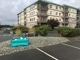 Photo 1: 104 280 S Dogwood St in : CR Campbell River Central Condo for sale (Campbell River)  : MLS®# 882348