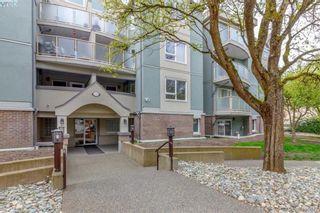 Photo 3: 207 2710 Grosvenor Rd in VICTORIA: Vi Oaklands Condo for sale (Victoria)  : MLS®# 801865