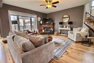 Photo 13: 220 HAWKSTONE Landing: Sherwood Park House for sale : MLS®# E4236966