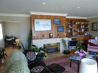 Photo 2: 4086 YALE Street: Vancouver Heights Home for sale ()  : MLS®# V909672