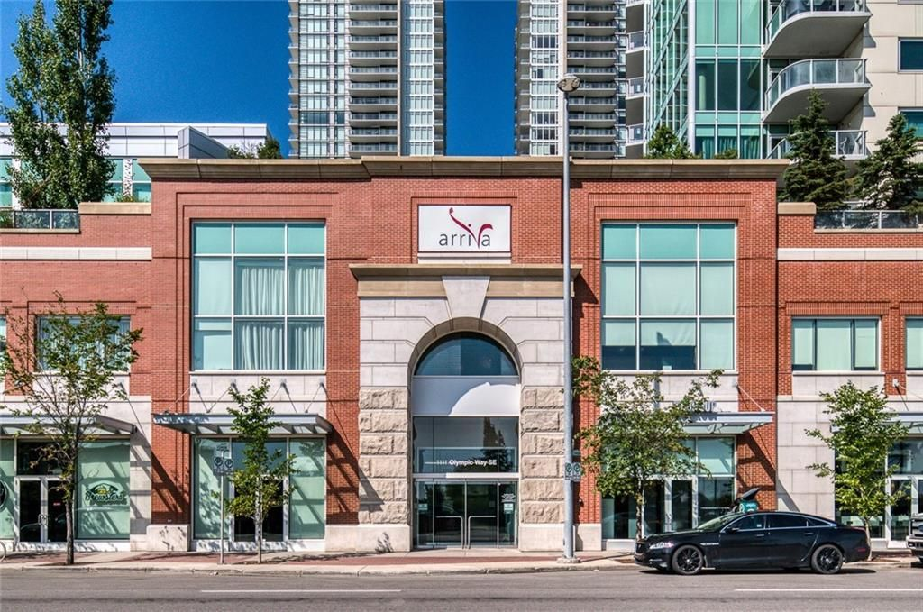 Main Photo: 1109 OLYMPIC Way SE in Calgary: Beltline Office for sale : MLS®# A1129531