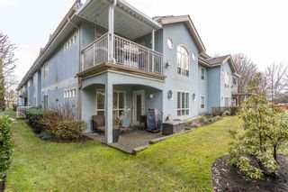 """Photo 30: 107 5909 177B Street in Surrey: Cloverdale BC Condo for sale in """"Carridge Court"""" (Cloverdale)  : MLS®# R2602969"""