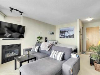"""Photo 7: 2506 501 PACIFIC Street in Vancouver: Downtown VW Condo for sale in """"THE 501"""" (Vancouver West)  : MLS®# R2579990"""