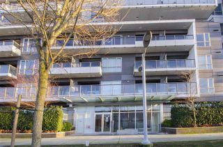 Photo 2: 305 7008 RIVER Parkway in Richmond: Brighouse Condo for sale : MLS®# R2583381