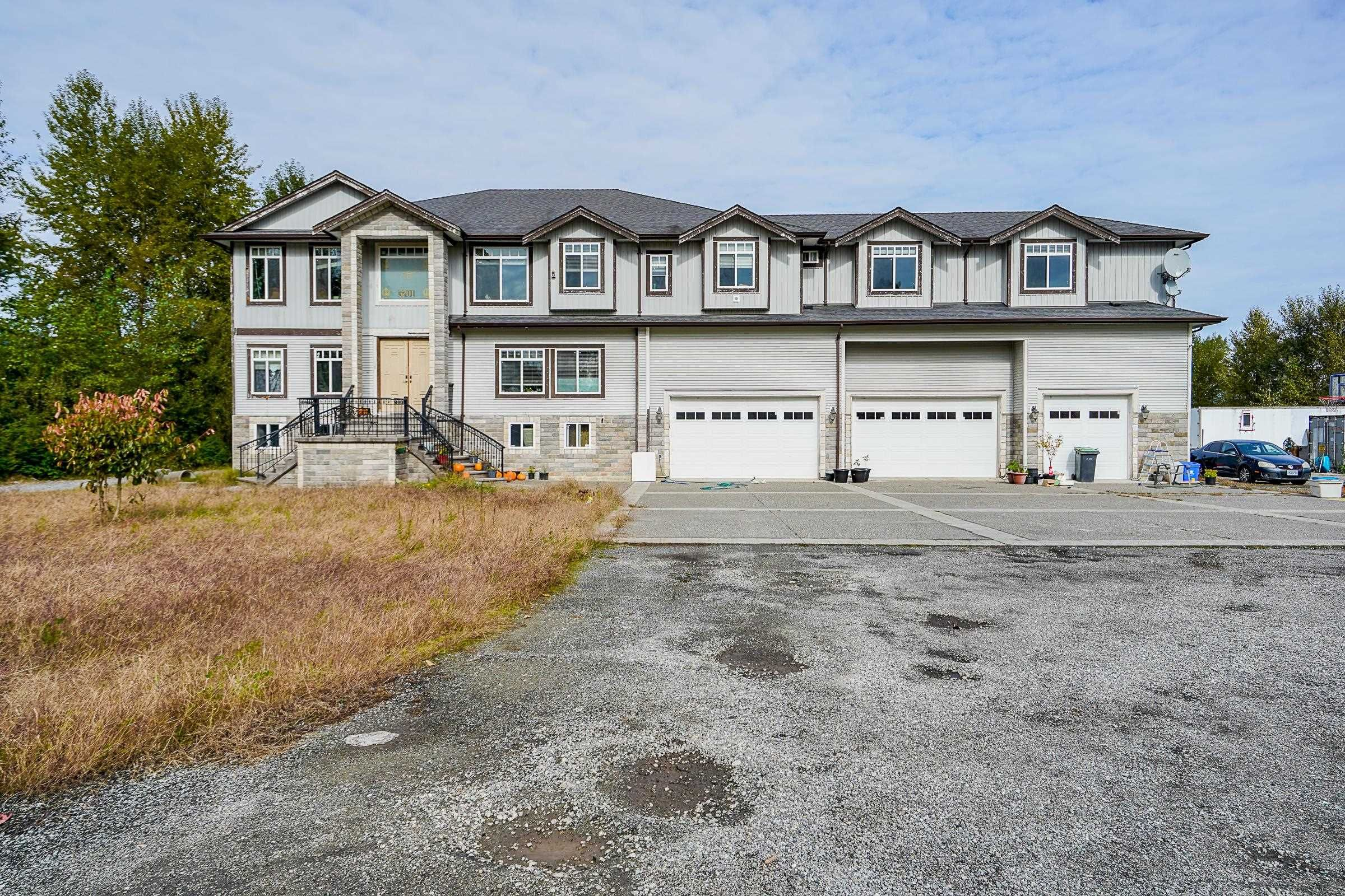 Main Photo: 3701 LINCOLN Avenue in Coquitlam: Burke Mountain House for sale : MLS®# R2625466