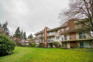"""Photo 20: 203 1187 PIPELINE Road in Coquitlam: New Horizons Condo for sale in """"Pine Court"""" : MLS®# R2563076"""