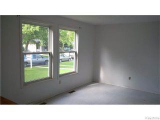Photo 2: 107 Sage Wood Avenue in WINNIPEG: North Kildonan Residential for sale (North East Winnipeg)  : MLS®# 1524186