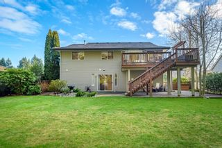 Photo 9: 1015 Kingsley Cres in : CV Comox (Town of) House for sale (Comox Valley)  : MLS®# 863162