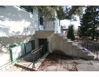 Photo 10:  in CALGARY: Glenbrook Residential Detached Single Family for sale (Calgary)  : MLS®# C3254776