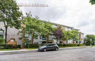 """Photo 38: 203 6198 ASH Street in Vancouver: Oakridge VW Condo for sale in """"The Grove 6198 Ash"""" (Vancouver West)  : MLS®# R2614969"""