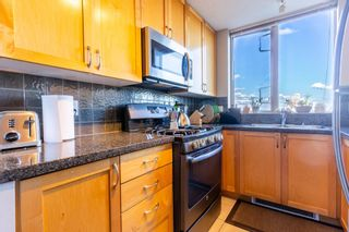 """Photo 10: 1005 1316 W 11TH Avenue in Vancouver: Fairview VW Condo for sale in """"THE COMPTON"""" (Vancouver West)  : MLS®# R2603717"""