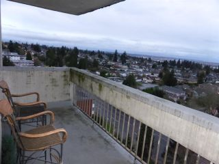 """Photo 11: 1105 6759 WILLINGDON Avenue in Burnaby: Metrotown Condo for sale in """"Balmoral on the Park"""" (Burnaby South)  : MLS®# R2124866"""