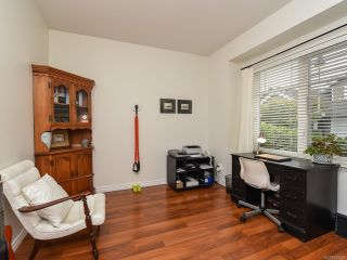 Photo 32: 9 737 ROYAL PLACE in COURTENAY: CV Crown Isle Row/Townhouse for sale (Comox Valley)  : MLS®# 826537