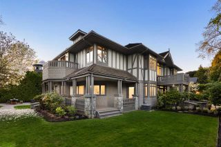 Photo 38: 3297 CYPRESS Street in Vancouver: Shaughnessy House for sale (Vancouver West)  : MLS®# R2601454