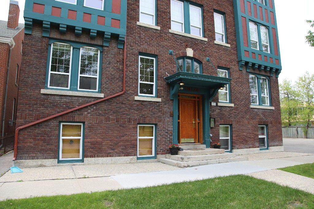 Photo 31: Photos: 5 272 Home Street in Winnipeg: Wolseley Apartment for sale (West Winnipeg)  : MLS®# 1416861