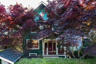 Photo 1: 1147 SEMLIN Drive in Vancouver: Grandview VE House for sale (Vancouver East)  : MLS®# R2079437