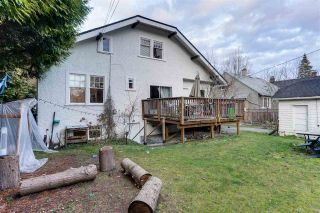Photo 18: 1226 W 26TH Avenue in Vancouver: Shaughnessy House for sale (Vancouver West)  : MLS®# R2525583
