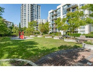 """Photo 33: 308 3588 CROWLEY Drive in Vancouver: Collingwood VE Condo for sale in """"NEXUS"""" (Vancouver East)  : MLS®# R2536874"""
