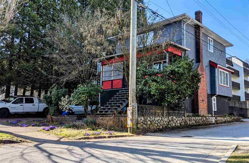 FEATURED LISTING: 2361 PRINCE ALBERT Street Vancouver