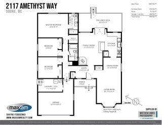 Photo 42: 2117 Amethyst Way in : Sk Broomhill House for sale (Sooke)  : MLS®# 863583
